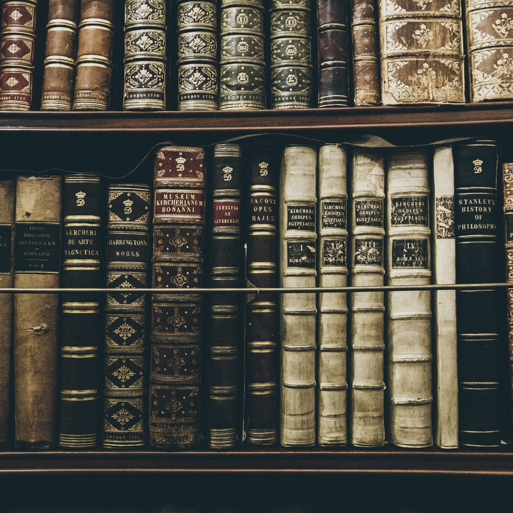 THE SENDING CHURCH DEFINED BIBLIOGRAPHY