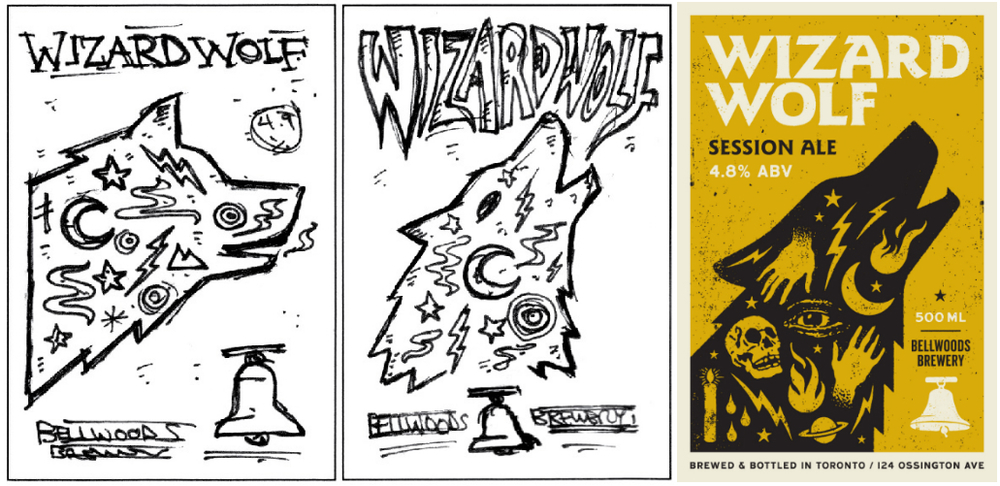 wizard-sketch2label