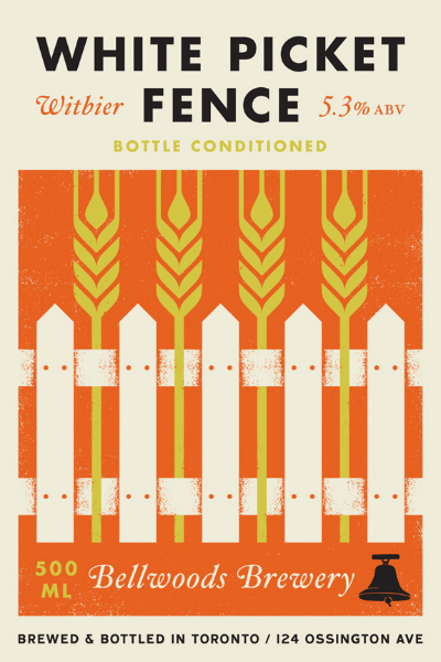 White Picket Fence