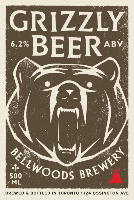 Bellwoods Brewery Grizzly Beer .jpg