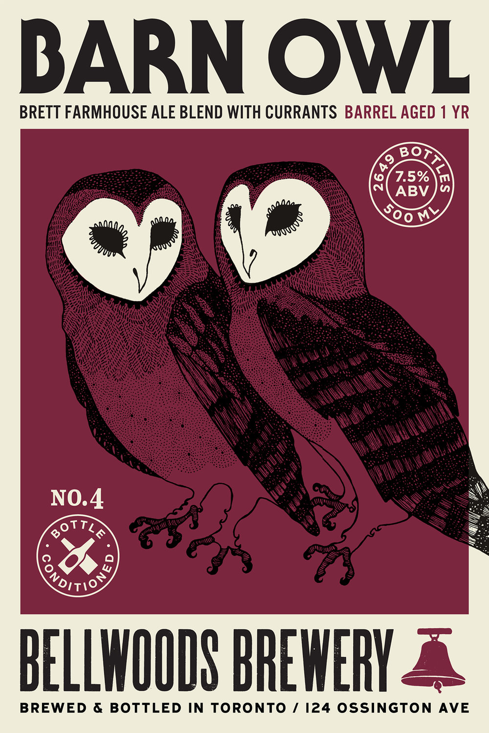Bellwoods Brewery Barn Owl No. 4 .jpg