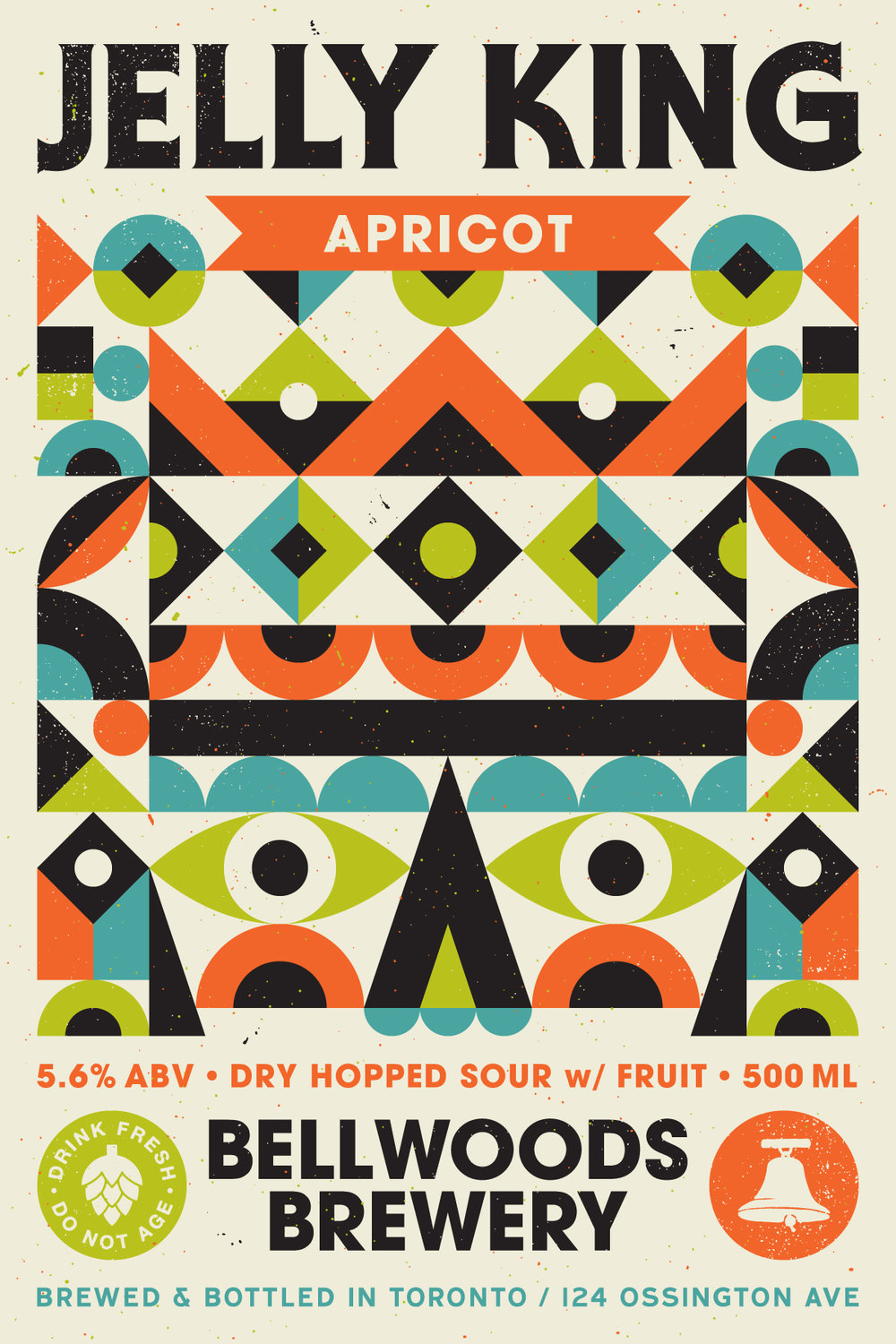 Bellwoods Brewery Jelly King Apricot .jpg