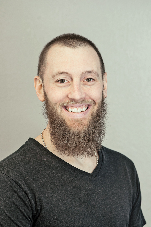 MATT // Senior Barber