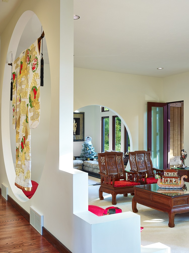 Interior - Living Room Hall Way View.jpg