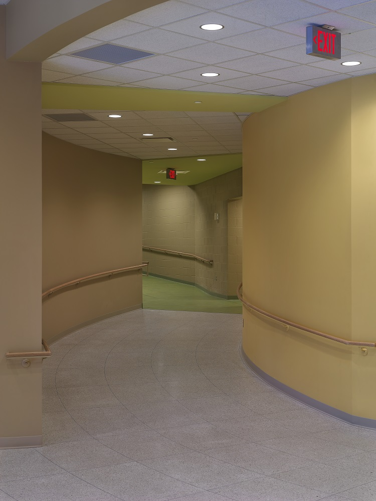 Interior - Hallway with Exit Signs.jpg