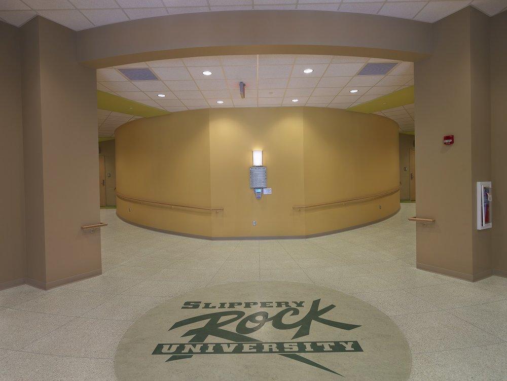 Interior - Logo + Hallway.jpg