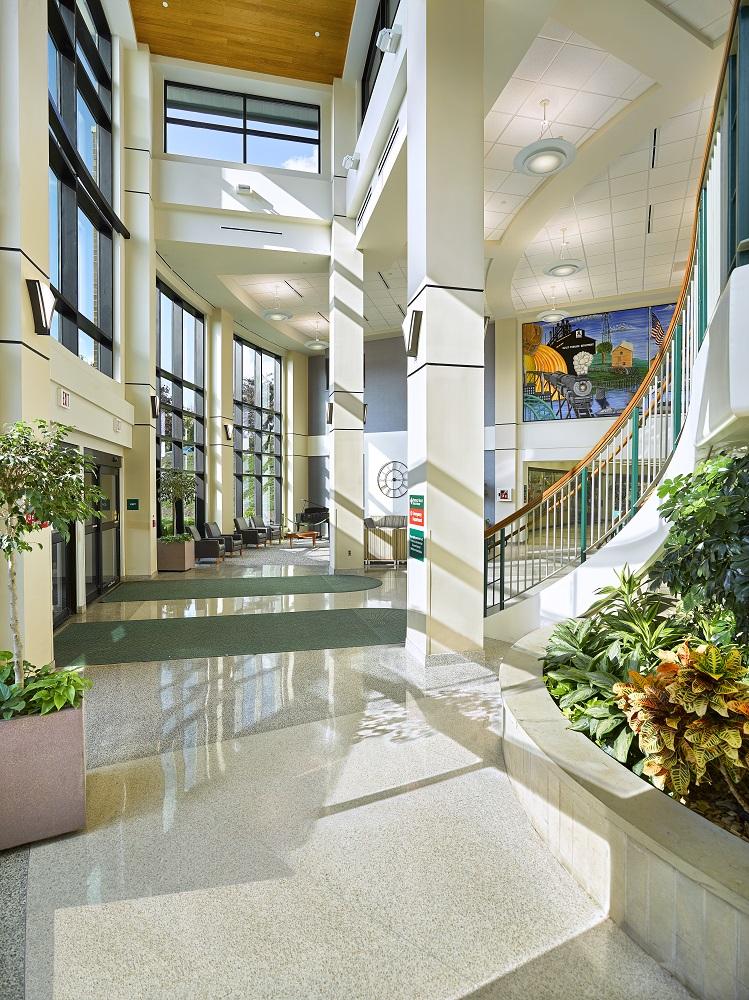 Interior - Stairwell + Lobby.jpg