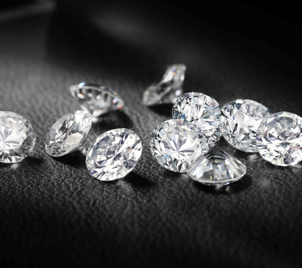 Portland wholesale diamonds