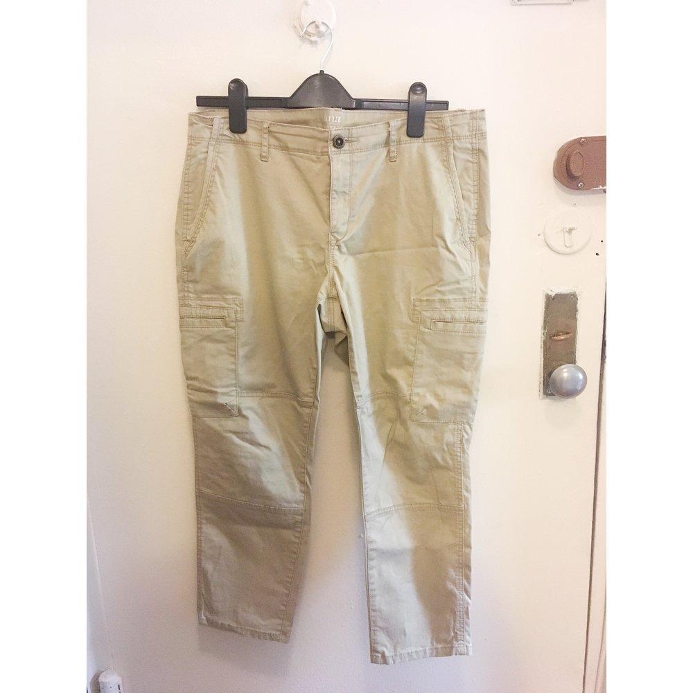 Khaki Pants, $10