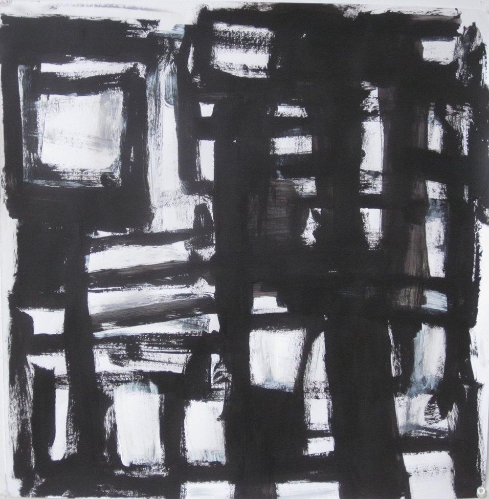 Black & White Study #6