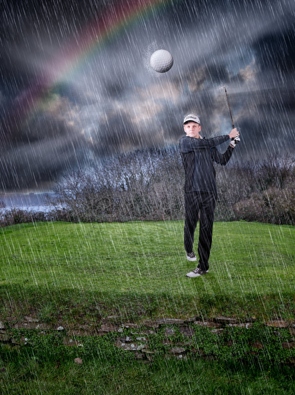 Alex teeing off tonal contrast wet grass.jpg