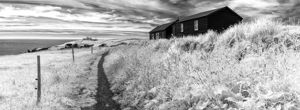 Huts and lizard lighthouse white 1.jpg
