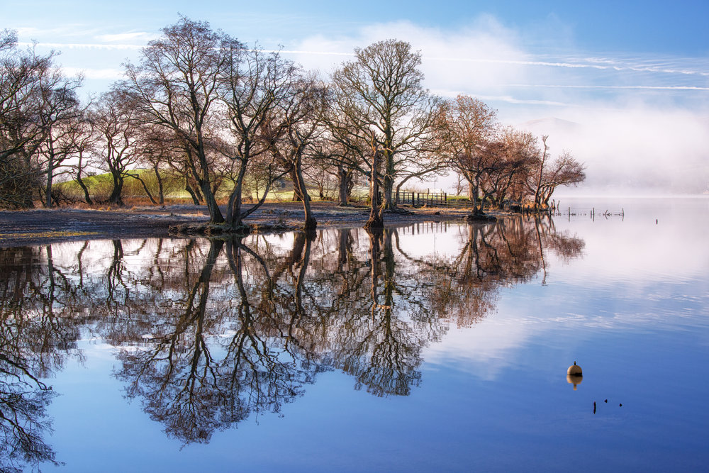 Ullswater reflections landscape 3 with bouy.jpg
