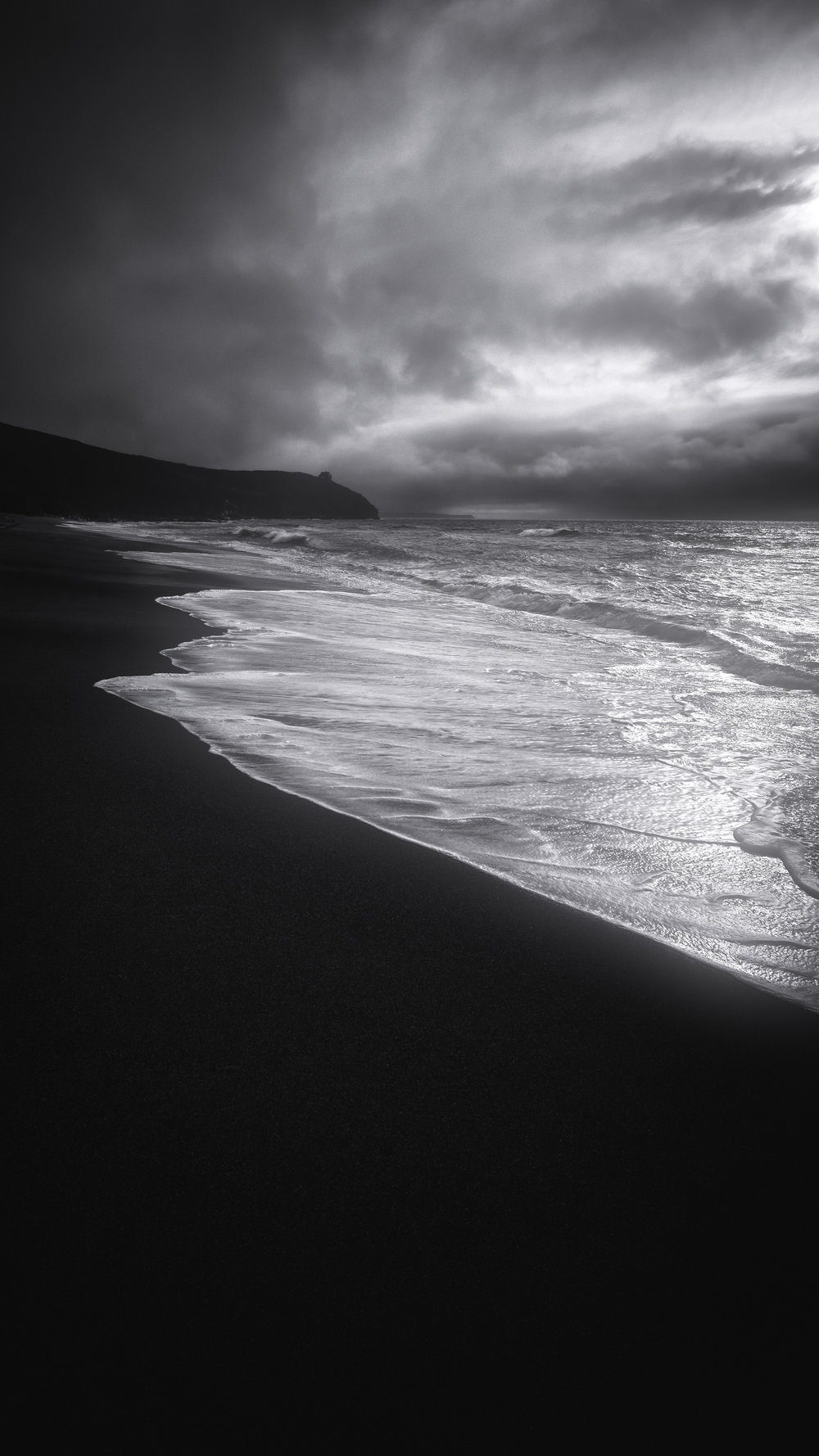 Praa sand high contrast beach 16 by 9 orton final darker skycopyright.jpg