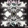 """Freelance Whales/ Foals Split 7""""(2011)"""