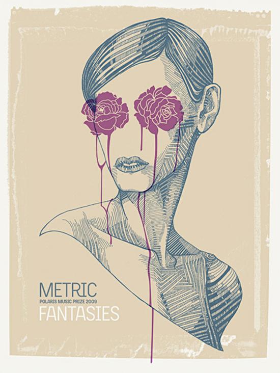 metric-poster