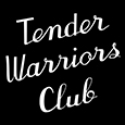 Tender Warriors Club EP (2016)