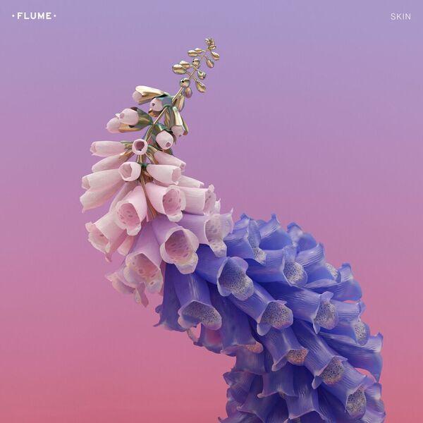 Flume 'Skin'