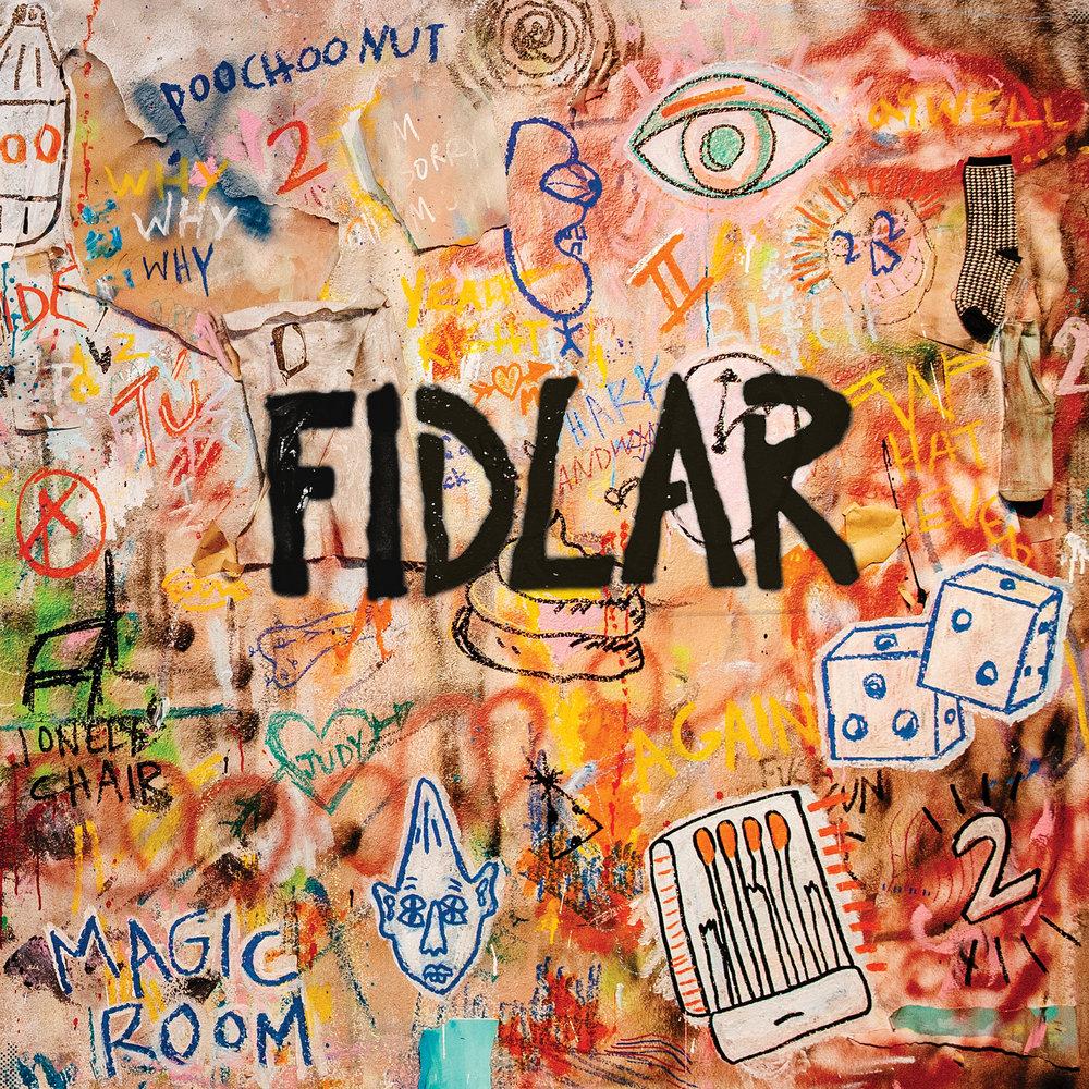 FIDLAR 'Too'