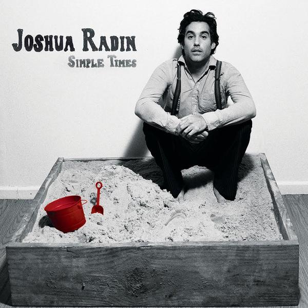 Joshua Radin 'Simple Times'