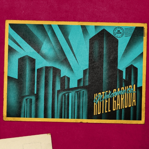 Hotel Garuda - One Reason