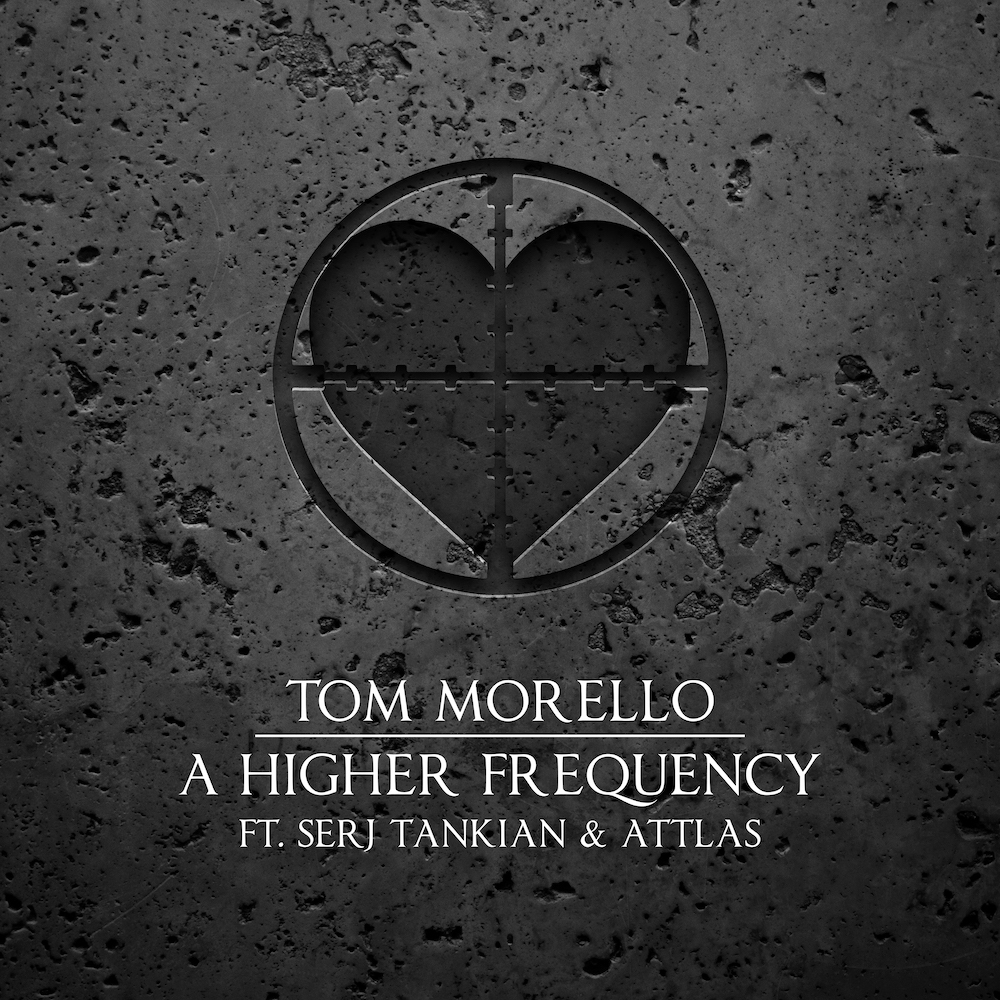 Serj Tankian e Tom Morello juntos em nova música; ouça 'A Higher Frequency'