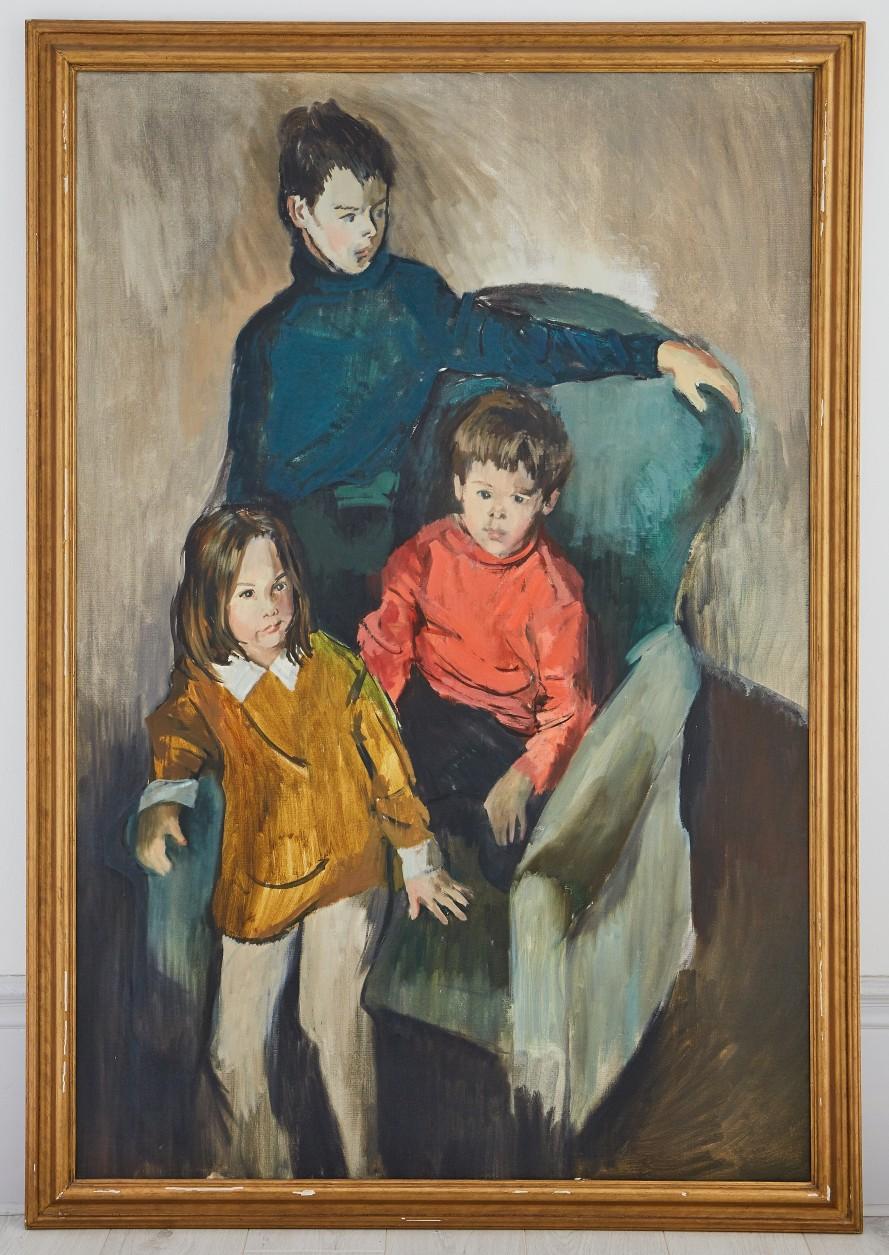 Bullmore Children