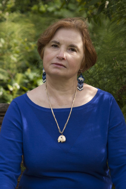 Dr. Marge Torrance MSW PsyD