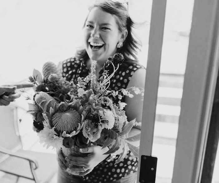 Floriography Flowers - New Mexico Wedding