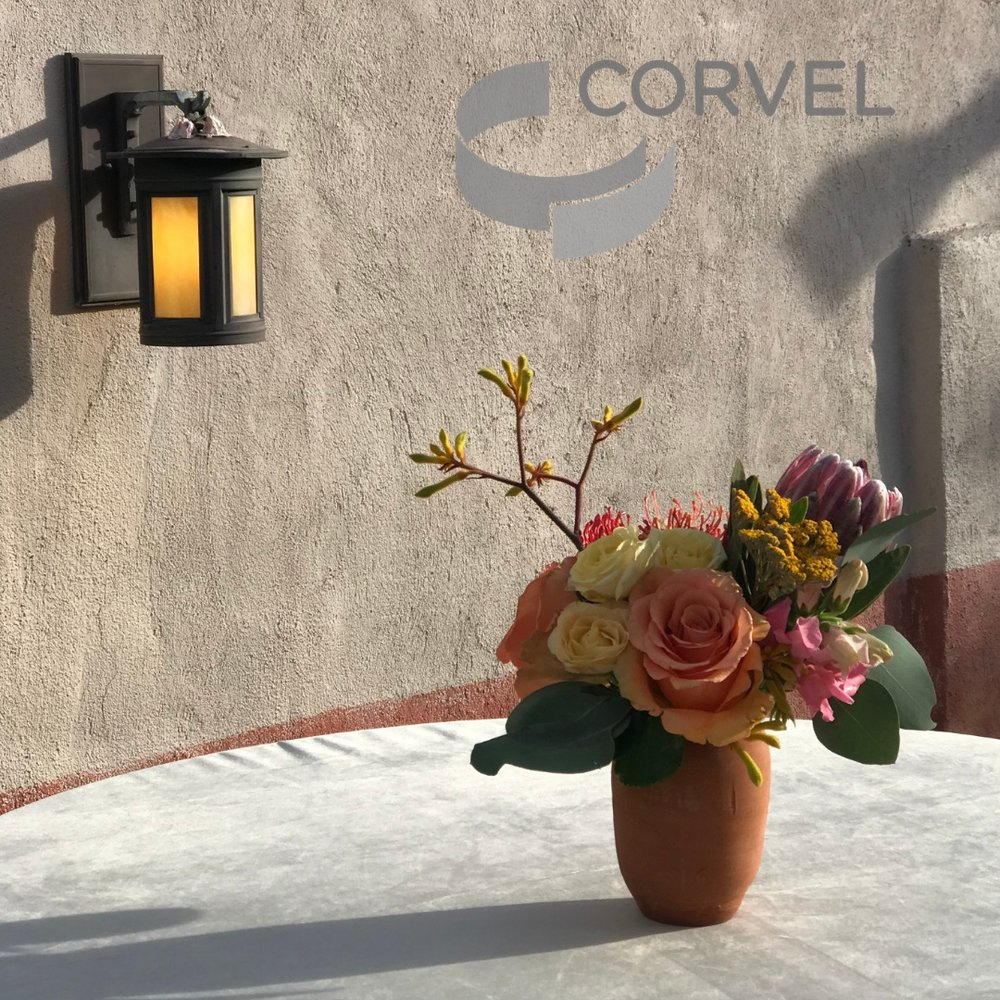 Corvel