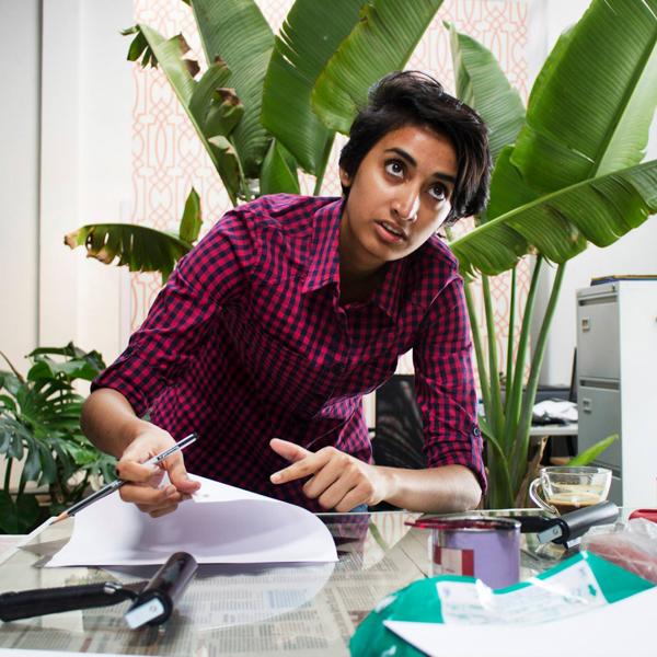 Shreyas Krishnan