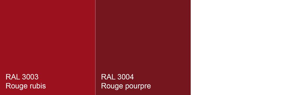 Emejing Rouge Ral 3004 Contemporary - Transformatorio.us ...