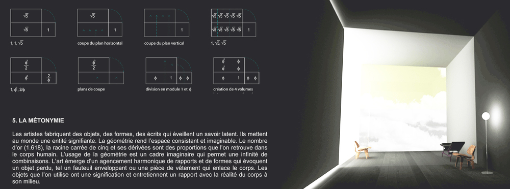 STRUCTURES POÉTIQUES Texte soumis pour Pamphlet Architecture 2002