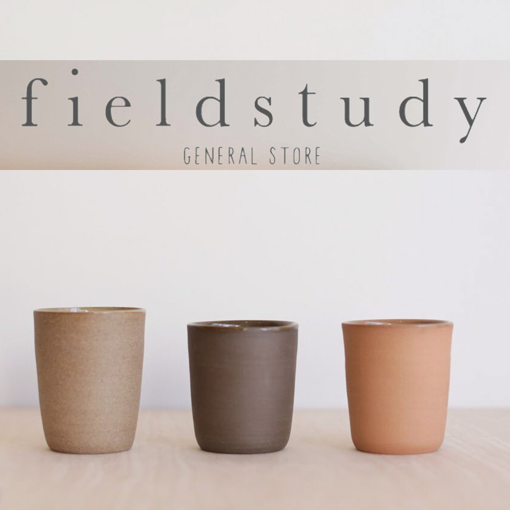field study shop Pop-up Children and pre-teen clothing