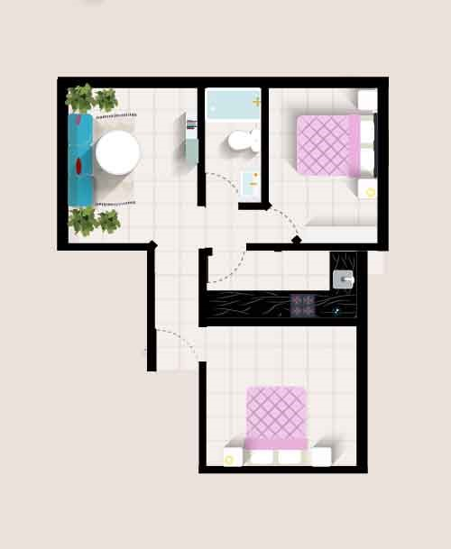 Appartment floorplan pent-01.jpg