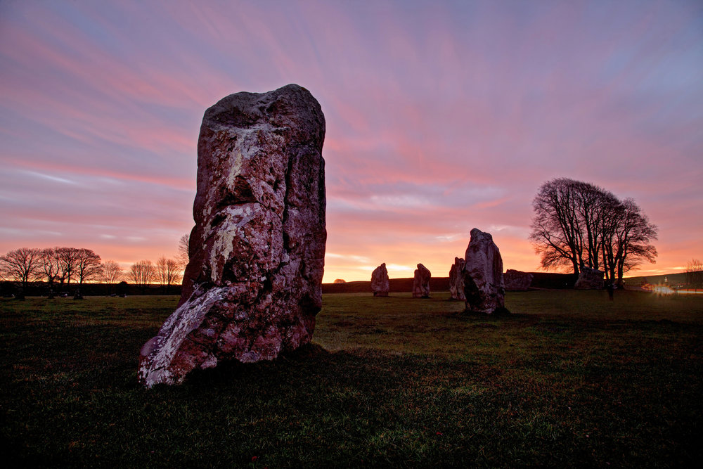 Avebury, United Kingdom
