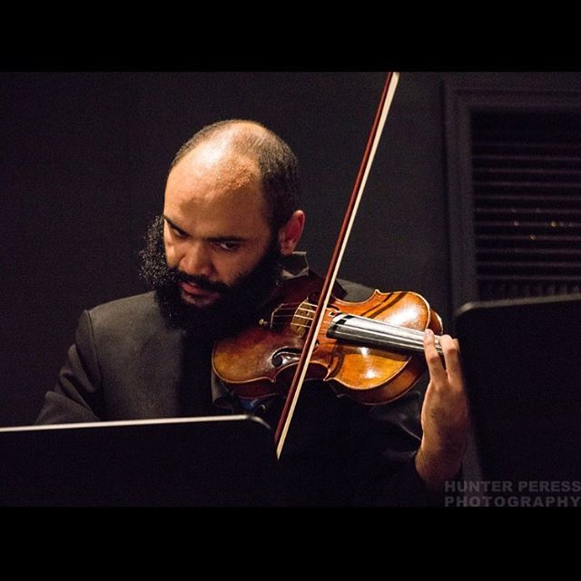 Stephan Fillare will be Music Director on this fall's exciting double bill of John Blow's Venus and Adonis and Gustav Holst's Savitri at The Flea Theater. The Maestro is a double threat as violinist and conductor, not to mention his acumen and dexterity at the keyboard. If pre-production meetings are any indication of what's to come, this will be a production you won't want to miss!!! www.stephanfillare.com #newcamerataopera #opera #theater #innovativeprogramming #classicalmusic #baroqueopera #blackandwhitegala2018 #johnblow #gustavholst #womenlibrettists