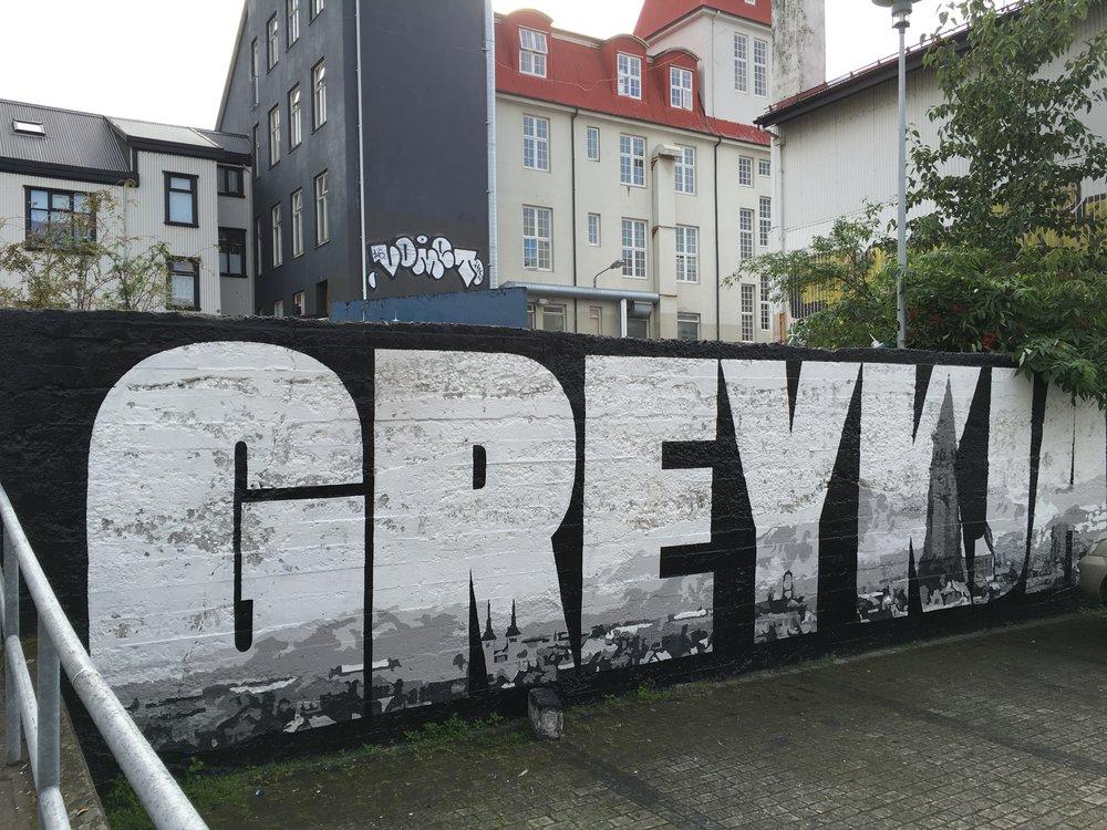 Reykjavik's other name