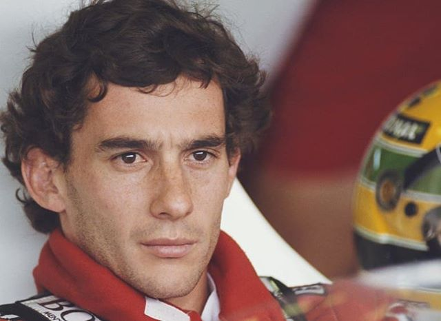 Happy birthday Ayrton Senna! Our mother wrote a tribute to the Brazilian racing icon on what would have been his 58th birthday. His rare talent and intensity continues to inspire today. Check it out on the site!