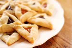 gluten-Free Hamentaschen - from Paleomazing.com