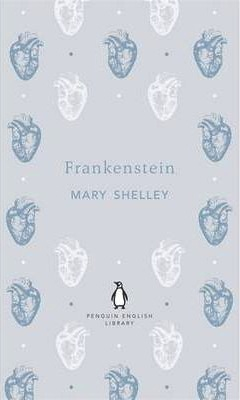 Frankenstein ,  Mary Shelley