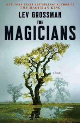 The Magicians ,  Lev Grossman