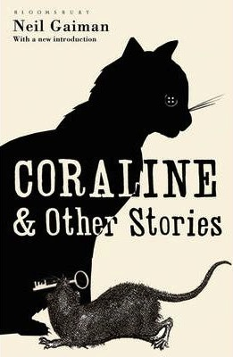 Coraline & Other Stories ,  Neil Gaiman