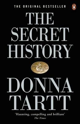 The Secret History  , Donna Tartt
