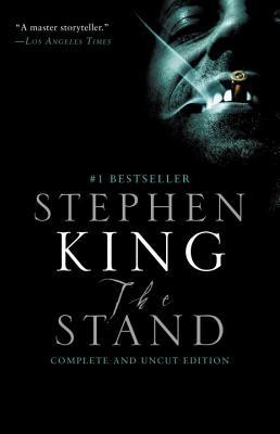 The Stand  , Stephen King
