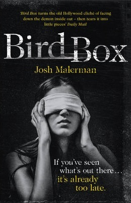 Birdbox ,  Josh Malerman