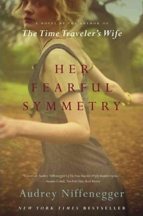 Her Fearful Symmetry ,  Audrey Niffenegger