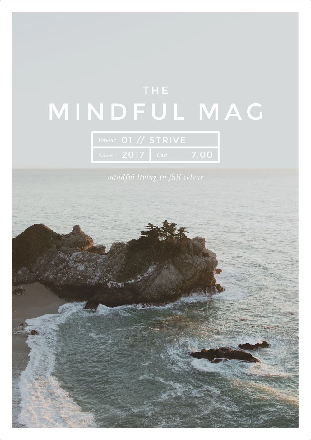 The Mindful Mag