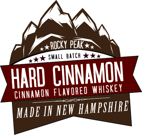 Rocky Peak Hard Cinnamon