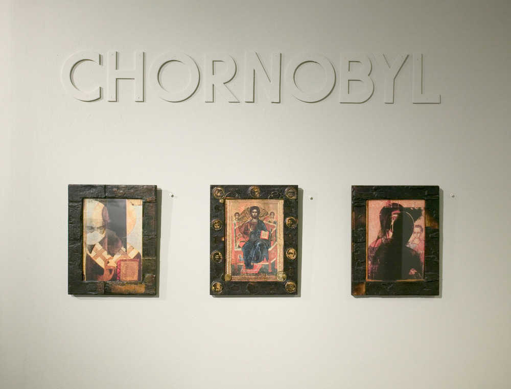 5ag(1) -Chornobyl Exhibit -Another Kind of Icon series #12, #20, #22,  13X10 in..jpg